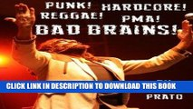 Read Now Punk! Hardcore! Reggae! PMA! Bad Brains! PDF Online