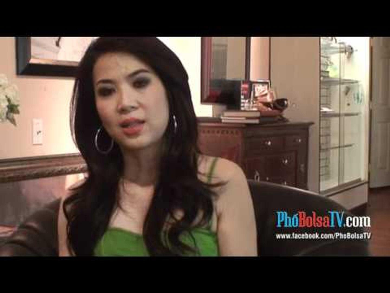 Diễn viên điện ảnh Bích Hằng vào vai chính show truyền hình Việt Bachelorette