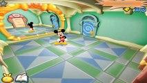 Дисней Микки Маус Магическое Зеркало прохождение игры Disneys Magical Mirror Starring Mickey Mouse
