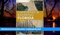 liberty books  Canoeing and Kayaking Florida (Canoe and Kayak Series) BOOOK ONLINE