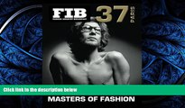different   MASTERS OF FASHION Vol 37 Paris: Legends of Paris Fashion Part 1 (Fashion Industry