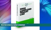 READ  Ohio Landlord Tenant Law, 2011-2012 ed. (Baldwin s Ohio Handbook Series)  PDF ONLINE