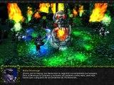 Warcraft 3 ROC - Cinemáticas Elfos de la Noche - Historia completa [PARTE 2/2]