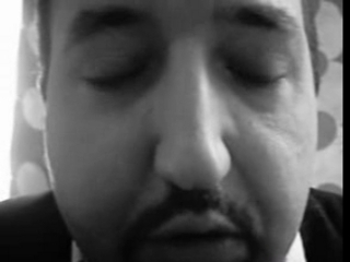 Pablo G.M., Monólogo de un pedófilo