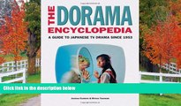 GET PDF  The Dorama Encyclopedia: A Guide to Japanese TV Drama Since 1953