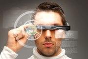 ORLM-244 : 4P, Le buzzomètre - Des lunettes de réalité augmentées signées Apple?