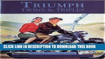 Best Seller Triumph Twins and Triples Free Read