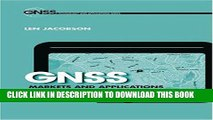 Best Seller GNSS Markets and Applications (GNSS Technology and Applications) Free Read