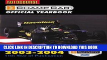 Ebook Autocourse Champ Car Yearbook 2003-04 (Autocourse Cart Official Champ Car Yearbook) Free