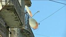Algérie, Fin de monopole pour l'Algérie Télécom.