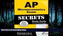 Read AP Microeconomics Exam Secrets Study Guide: AP Test Review for the Advanced Placement Exam