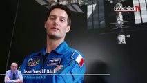 Thomas Pesquet, « un astronaute de très grande classe », pour le président du Cnes