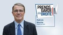 #PrendsGarde à la droite - Patrick Bloche expose le programme de la droite contre l'indépendance et le pluralisme des médias