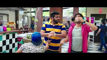 JEELEY YEH LAMHE Full Video Song   DAYS OF TAFREE   ANUPAM AMOD & AMIT MISHRA   T-Series