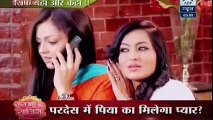 Pardes Mein Hai Mera Dil 19th November 2016 News _ Naina Ka Western Avtar ( 240 X 426 )