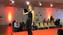 Fashion show au Centre Jacobins du Mans
