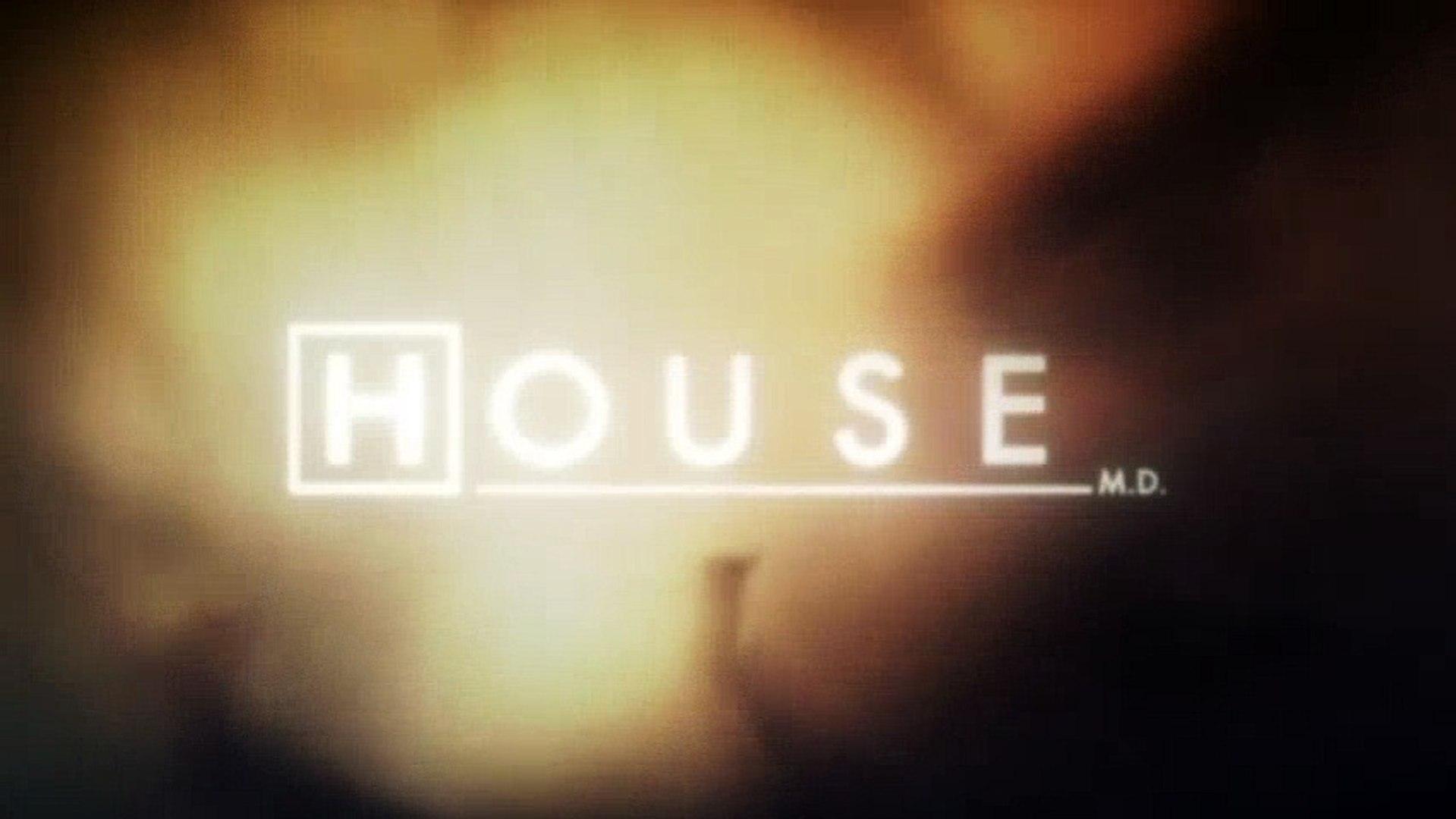 House M D  - S8 E1 - Twenty Vicodin