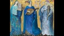 Jan Dismas Zelenka Missa Sanctissimae Trinitatis ZWV 17