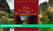PDF Randell Jones In the Footsteps of Daniel Boone (In the Footsteps Series)  On Book