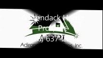 Adirondack Home Pros, Inc - (518) 637-2242