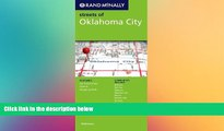 PDF Rand McNally Rand McNally Folded Map: Oklahoma City (Rand McNally Streets Of...)  PDF Download