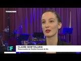 DF #170 - Claire Bortolussi / Concours de la chanson francophone en Serbie