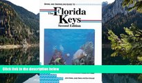 Buy NOW John Halas Diving and Snorkeling Guide to the Florida Keys (Pisces Diving   Snorkeling