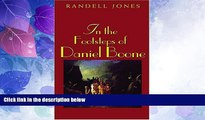 #A# In the Footsteps of Daniel Boone (In the Footsteps Series)  Epub Download Epub