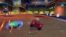 Тачки 2 на русском полная версия игра как МУЛЬТФИЛЬМ маквин и метр онлайн 52