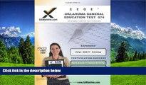 eBook Here CEOE OGET Oklahoma General Education Test 074 Teacher Certification Test Prep Study