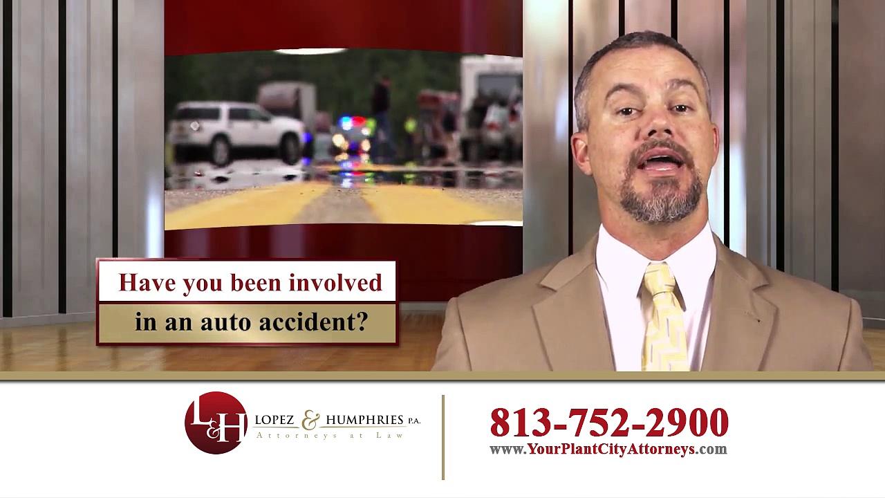 Auto Accidents and Injuries Attorneys Plant City FL | http://www.YourPlantCityAttorneys.com