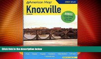 #A# Knoxville, Tennessee, Street Atlas  Audiobook Download