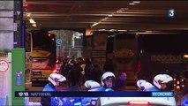 Transports : les chauffeurs de Megabus en grève