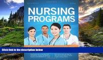 Online eBook Nursing Programs 2014 (Peterson s Nursing Programs)