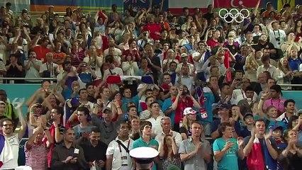 Découvrez Teddy Riner dans les coulisses de la campagne #MerciMaman #Rio2016