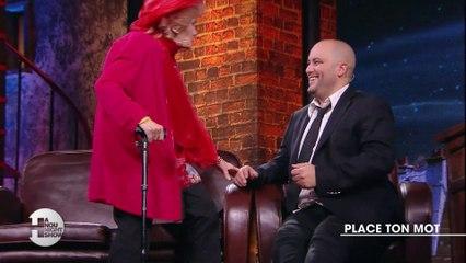 Place ton mot - Hanounight Show du 16/11 - CANAL+