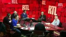 """Régis Mailhot : le vendredi, """"Stéphane Bern fait ses mondanités"""""""