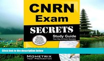 Enjoyed Read CNRN Exam Secrets Study Guide: CNRN Test Review for the Certified Neuroscience