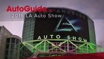 2017 Nissan Rogue One Star Wars Edition | 2017 Nissan Sentra NISMO - 2016 LA Auto Show