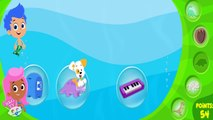Bubble Guppies Full Episodes - Bubble Puppy Bubble Pop - Bubble Guppies Games for Kids in English
