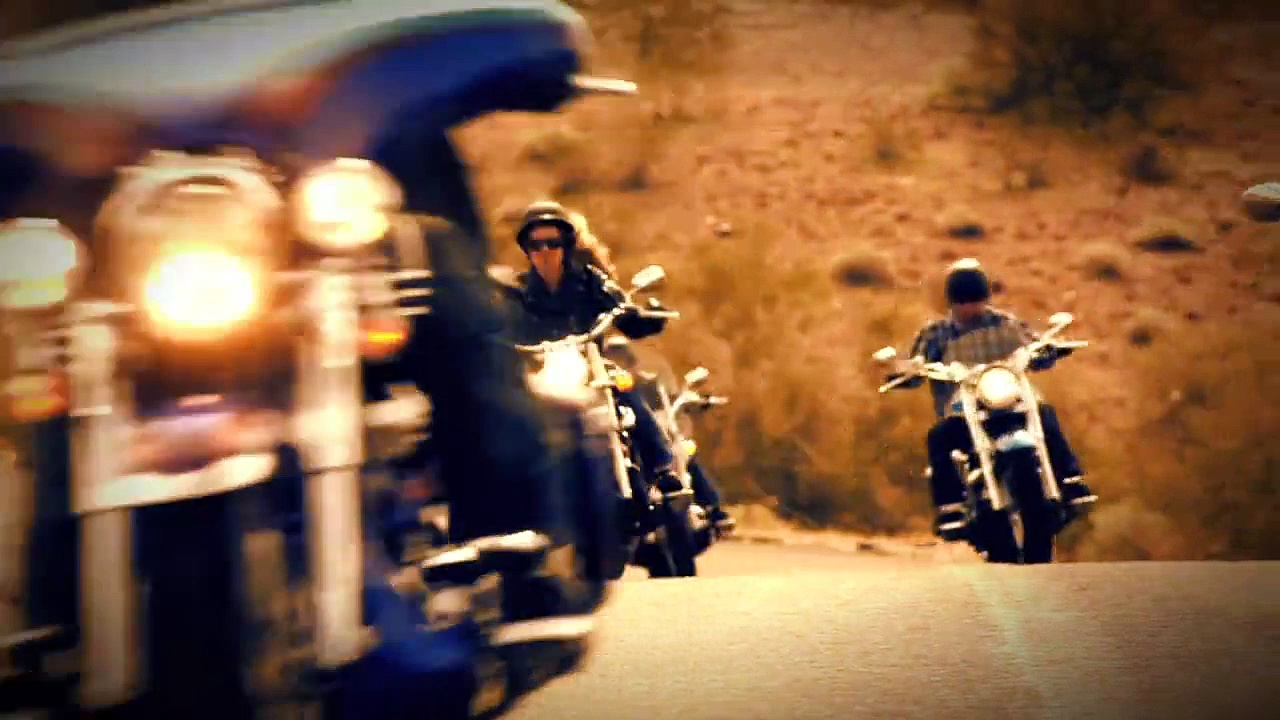 2010 Star Motorcycles Video