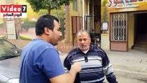أحد المفرج عنهم ببورسعيد: أتمنى الهدوء للبلاد