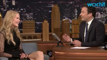 Nicole Kidman has Another Awkward Interview on the Tonight Show with Jimmy Fallon