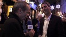 D!CI TV : Alpes du Sud : les stations font leur promo à Paris pour Saint-Germain-des-neiges
