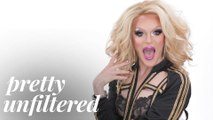 "Drag Queen Willam Belli Shares How to ""Suck Less"""