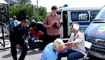Глухарь 1 сезон 15 серия _ Скорость