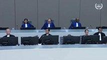 Afrique, Quinzième assemblée des Etats parties au Statut de Rome