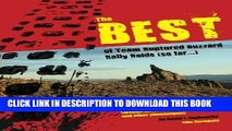 [PDF] Epub The Best of Team Ruptured Buzzard Rally Raids (so far...): A compendium of mayhem and