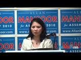 Cô Xuân Hà phụ tá ƯCV Allan Mansoor tổ chức họp báo, tố cáo ƯCV Phú Nguyễn