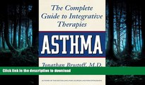 liberty books  Asthma: The Complete Guide to Integrative Therapies online to buy